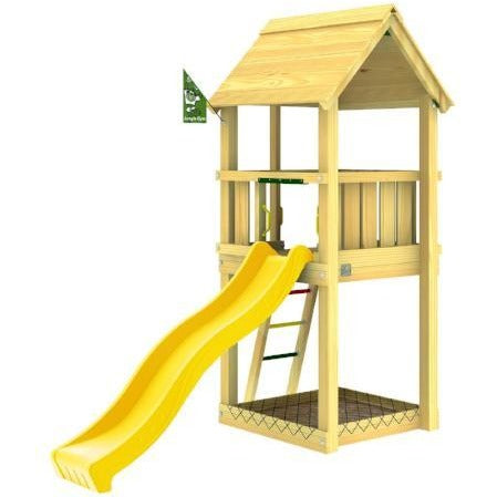 Jungle Gym Club Climbing frame (T401-110) Buy Online - Your Little Monkey