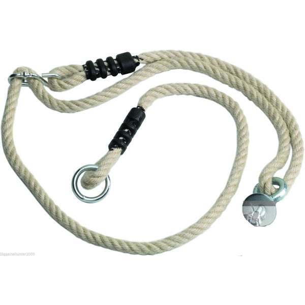 Garden Games Rope set for Tyre Swing - Pendulum PH ATJE47 Buy Online - Your Little Monkey