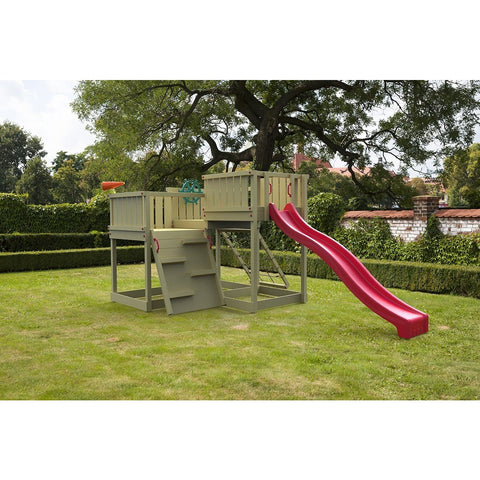 Cheeky Monkey - Explorer - Kids Climbing Frame Buy Online - Your Little Monkey