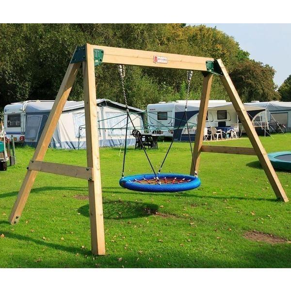 Hy-land (Hyland) Nest Swing and Nest Swing Buy Online - Your Little Monkey