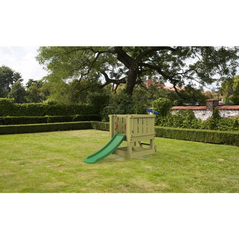 Cheeky Monkey - Infant Tower - Kids Climbing Frame Buy Online - Your Little Monkey