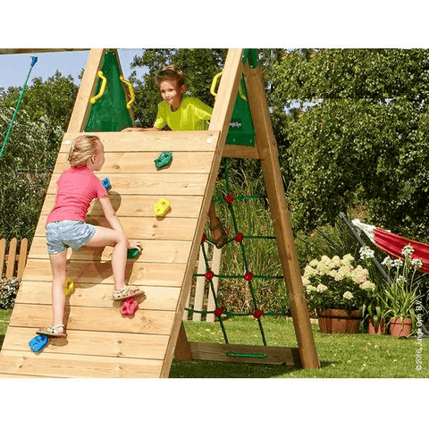 Jungle Gym Climb Module Xtra Inc Swing Seat T450-220 Buy Online - Your Little Monkey