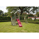 Cheeky Monkey - Monkey Unit - Kids Climbing Frame Buy Online - Your Little Monkey