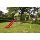 Cheeky Monkey - Mountain - Kids Climbing Frame Buy Online - Your Little Monkey