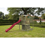Cheeky Monkey - Multi Unit - Kids Climbing Frame Buy Online - Your Little Monkey