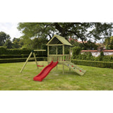 Cheeky Monkey - Toddler Tower - Kids Climbing Frame Buy Online - Your Little Monkey