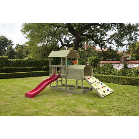 Cheeky Monkey - Train - Kids Climbing Frame Buy Online - Your Little Monkey