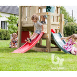 Blue Rabbit Cascade Climbing Frame + FREE GIFT - Your Little Monkey