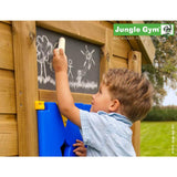 Jungle Gym Playhouse Grow With Me Small Playhouse (T430-150) Buy Online - Your Little Monkey