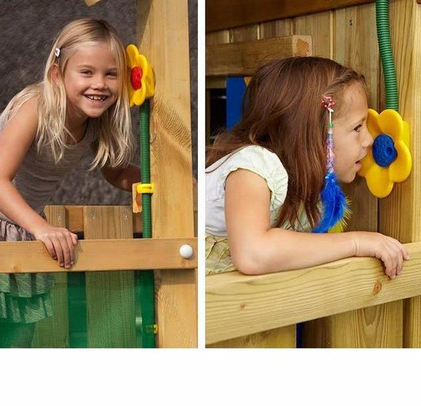 Jungle Gym Talking Tube 450-330 Buy Online - Your Little Monkey