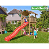 Jungle Gym Cottage Climbing frame (T401-090) Buy Online - Your Little Monkey