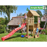 Jungle Gym Cubby Climbing frame (T401-070) Buy Online - Your Little Monkey