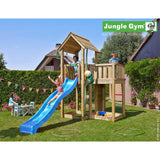 Jungle Gym Mansion Climbing frame (T401-009) Buy Online - Your Little Monkey