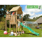 Jungle Gym Palace Climbing frame (T401-005) Buy Online - Your Little Monkey