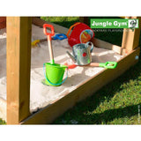 Jungle Gym House Climbing frame (T401-095) Buy Online - Your Little Monkey