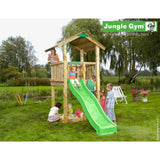 Jungle Gym Casa Climbing frame (T401-105) Buy Online - Your Little Monkey