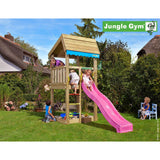 Jungle Gym Home Climbing frame (T401-103) Buy Online - Your Little Monkey