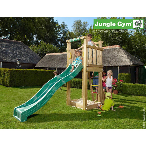 Jungle Gym Tower Climbing frame (T401-200) Buy Online Buy Online