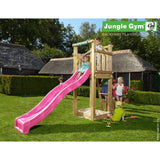 Jungle Gym Tower Climbing frame (T401-200) Buy Online - Your Little Monkey