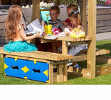 Jungle Gym Mini Picnic Module T450-261 Buy Online - Your Little Monkey