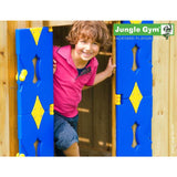 Jungle Gym Crazy Playhouse (T430-140) Buy Online - Your Little Monkey