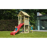 Blue Rabbit Kiosk Climbing Frame + FREE GIFT - Your Little Monkey