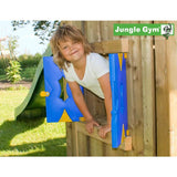 Jungle Gym Barn add-on (Play House) (T450-245) Buy Online - Your Little Monkey
