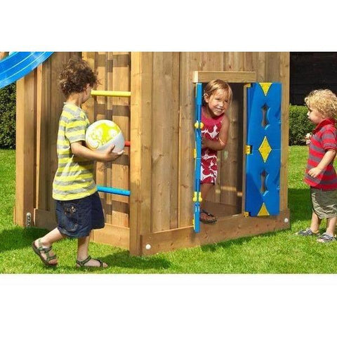 Jungle Gym Cubby add-on (Play House) (T450-245) Buy Online - Your Little Monkey