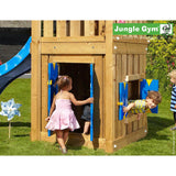 Jungle Gym add-on Small (Play House) (T450-245) Buy Online - Your Little Monkey