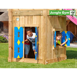 Jungle Gym add-on Large (Play House) (T450-245) Buy Online - Your Little Monkey
