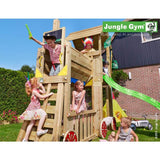 Jungle Gym Train Module T450-415 Buy Online - Your Little Monkey