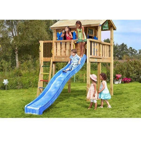 Jungle Gym Water Slide Blue Small Accessory (324-200) Buy Online - Your Little Monkey
