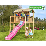 Jungle Gym Water Slide Pink Small Accessory (324-500) Buy Online - Your Little Monkey