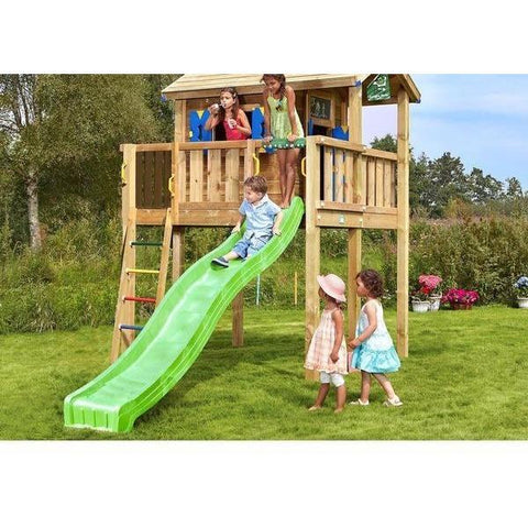 Jungle Gym Water Slide Green Small Accessory (324-300) Buy Online - Your Little Monkey