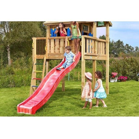 Jungle Gym Water Slide Red Small Accessory (324-400) Buy Online - Your Little Monkey