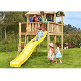 Jungle Gym Water Slide Yellow Small Accessory (324-100) Buy Online - Your Little Monkey