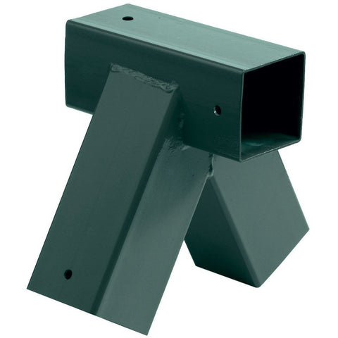 Blue Rabbit Right Swing Corner Brackets - Your Little Monkey