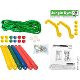 Jungle Gym 1 Step Module T450-300 Buy Online - Your Little Monkey