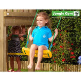 Jungle Gym Swing Seat Kit (Various Colours) Accessory (250-033) Buy Online - Your Little Monkey