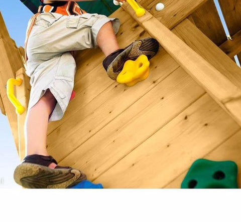 Jungle Gym Rock Module Buy Online - Your Little Monkey