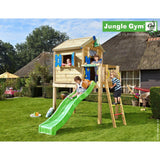 Jungle Gym Playhouse Grow With Me Large Playhouse (T430-250) Buy Online - Your Little Monkey