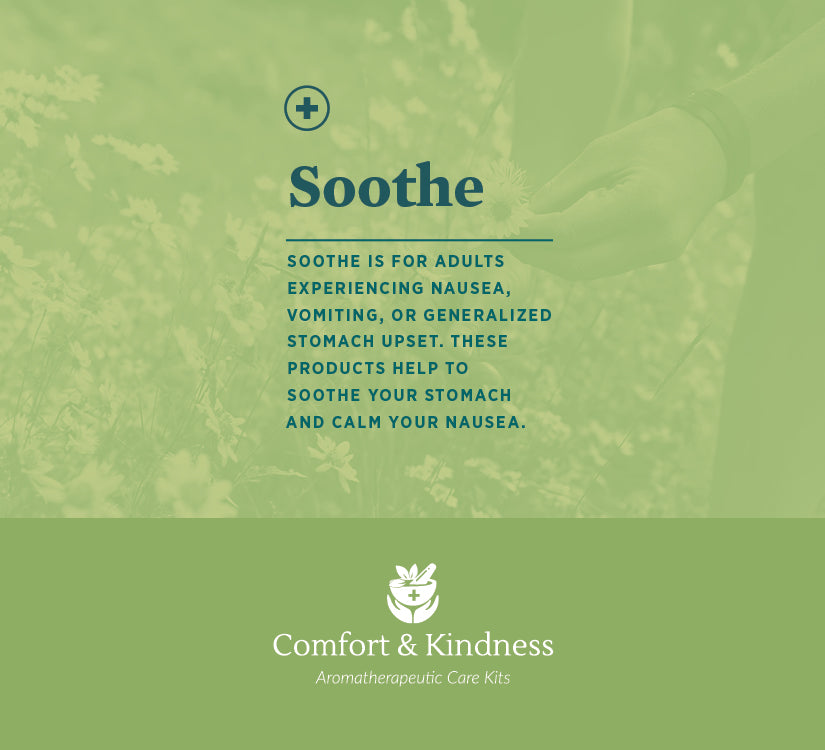 Soothe Refill