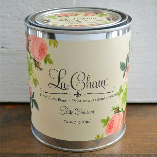 La Chaux French Lime Paint