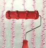 Petite Vine Roller - Patterned Paint Roller