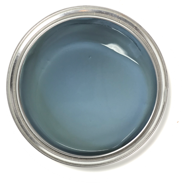 French Blue - Maison Blanche Paint Company