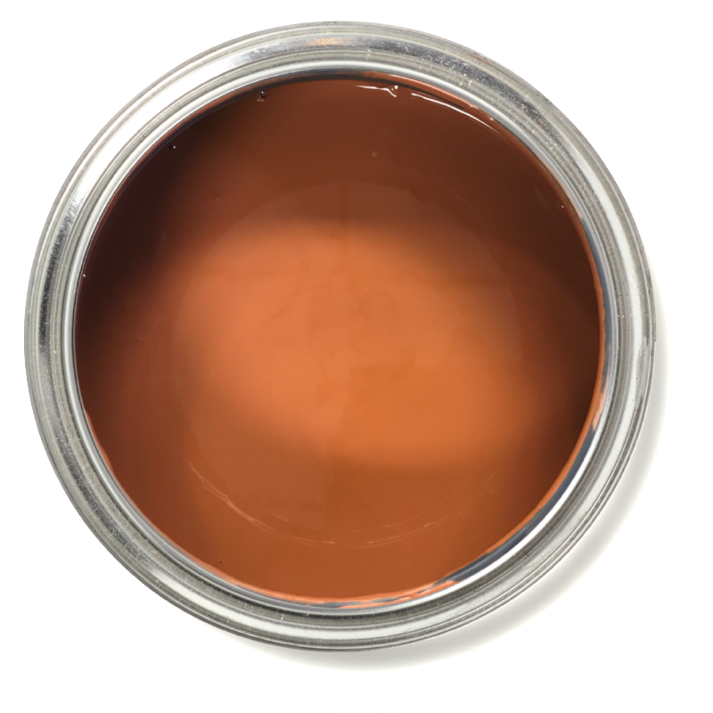 Candied Yam - Maison Blanche Paint Company