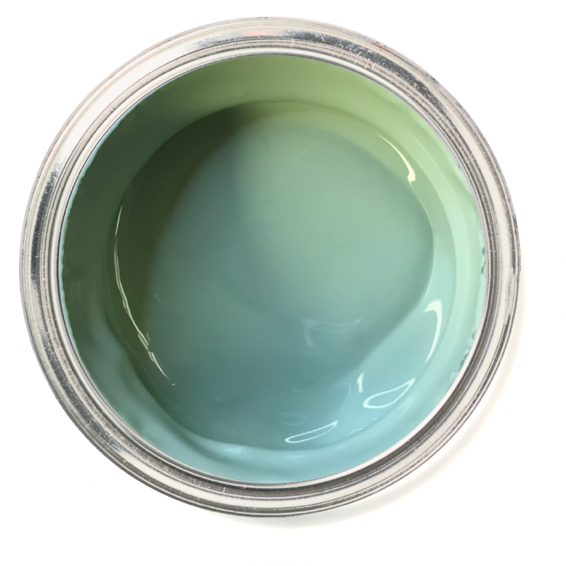 Mardi Gras - green furniture paint. green chalk paint. where to buy furniture paint