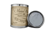 Bayou Blue - Quart of furniture paint. Can of furniture paint. Chalk paint can