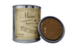 Chocolat - Quart of brown furntiure paint. Quart of brown chalk paint. Can of brown chalk paint. Can of brown furniture paint.