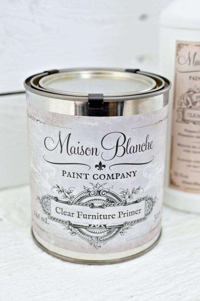 furniture primer, chalk paint primer